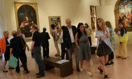Musei in festa a Biella e Masserano