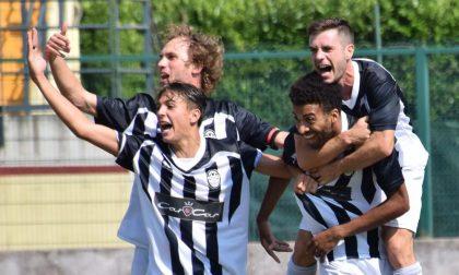 Biellese, un esordio scoppiettante in Coppa Italia