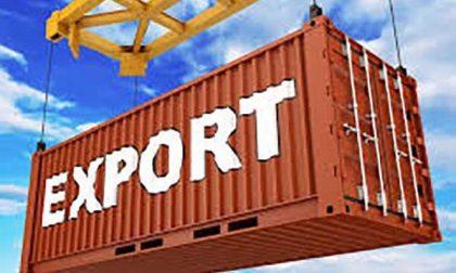 Export piemontese: bene il 2015, ma il 2016 rallenta