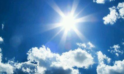 Ferragosto con il sole