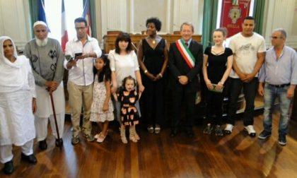 Nuovi stranieri cittadini italiani