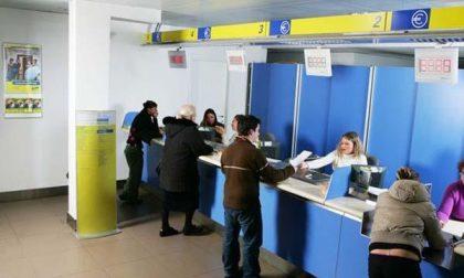 Poste, il pagamento delle pensioni di aprile dal 26 marzo