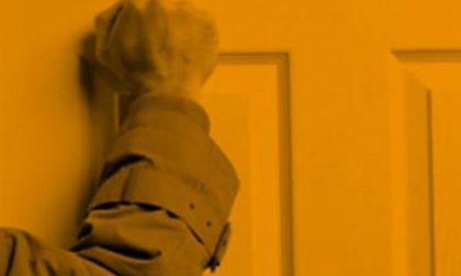 A Sandigliano nonna coraggio fa scappare i truffatori