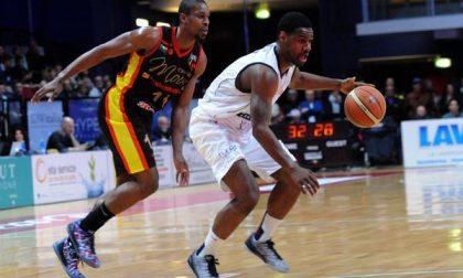 Basket, «Angelico, serve mentalità vincente»