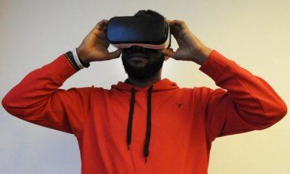 Biellesi pionieri della Realtà Virtuale