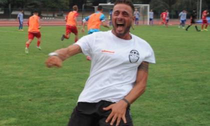 Calcio Eccellenza, la Biellese passa all'ultimo secondo