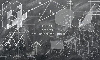 I 5 campioni di matematica biellesi