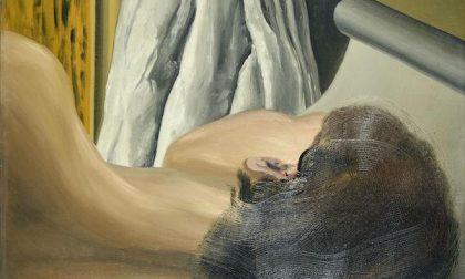 L'opera di Magritte da Biella a Marsiglia