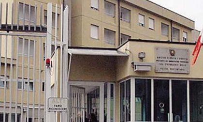 Medico biellese arrestato per reati sessuali