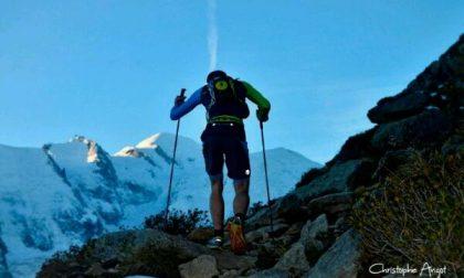 """""""Reda Rewoolution"""" main sponsor del """"Trail des Aiguilles Rouges"""""""
