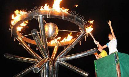 Special Olympics 2017, il sopralluogo a Biella dell'assessore regionale Ferraris
