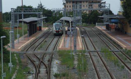 Treni, lavori sulla Biella-Cossato
