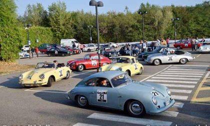 Valli Biellesi – Oasi Zegna con 121 auto storiche