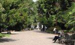 Ordinanza anti bivacchi in vigore nella zona dei Giardini Zumaglini