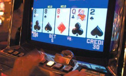 Gioco d'azzardo, è allarme. Dato positivo in Piemonte.