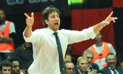 Angelico mai in partita, dominata da Reggio Calabria: 93-67