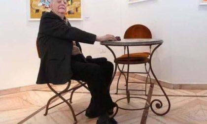 Dario Fo, l'ultimo progetto a Biella