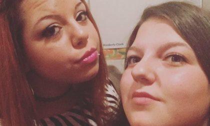 Domani i funerali delle due amiche morte nello schianto
