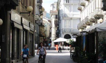 Il Comune di Biella affitta due negozi