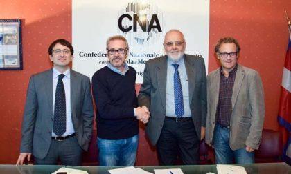 Somministrazione di lavoro: un patto tra Cna Biella e Cooperjob