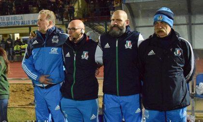 Italia Scozia Rugby Emergenti