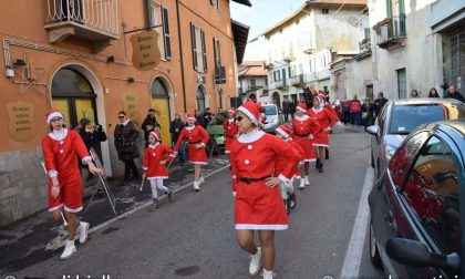 Babbo Natale Al Ricetto