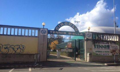 75mila euro per la sistemazione delle tribune del Circolo tennis
