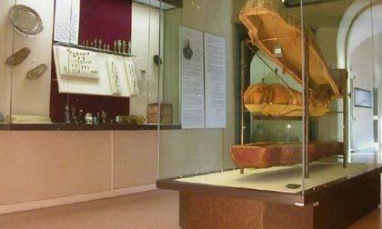 Biella ospita l'Egitto di Schiaparelli