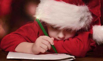 Il Ricetto diventa il Borgo di Babbo Natale