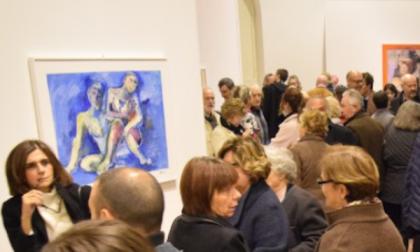 """Inaugurata a Biella la mostra """"Darwin. L'universo impossibile"""""""