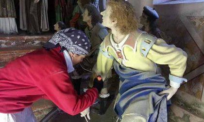 Oropa, partiti i lavori di manutenzione delle cappelle