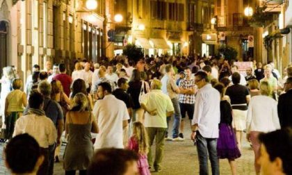 Outlet diffuso, Piacenza sbarca in centro