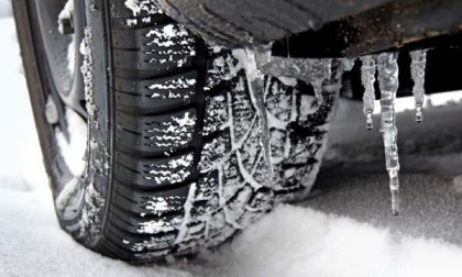 Pneumatici da neve, dove sono obbligatori in città