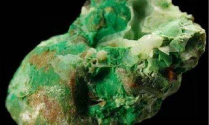 Risorse minerarie a metà '800: quante miniere, torbiere e cave