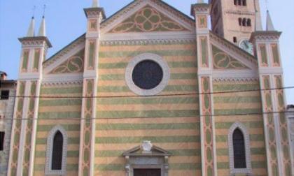Risplende l'arte di dieci chiese biellesi