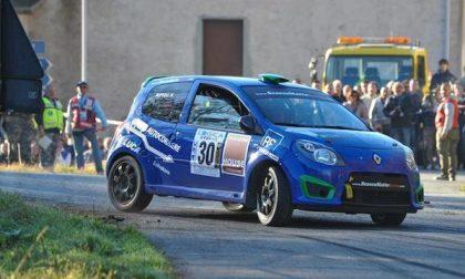 Si scaldano i motori per il 7° Rally Ronde Gomitolo di Lana