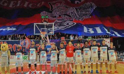 Basket, riforma del campionato di A2, Biella promuove il girone unico