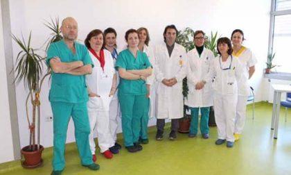 Chirurgia vascolare ospedale di Biella