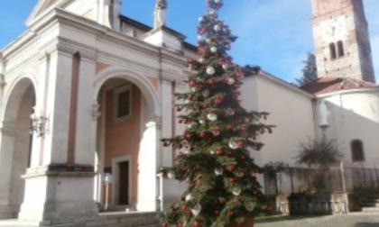 Cossato senza luminarie, l'assessore Borin: «Creeremo lo stesso un'atmosfera natalizia»