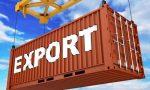 Export biellese in calo verso il Regno Unito