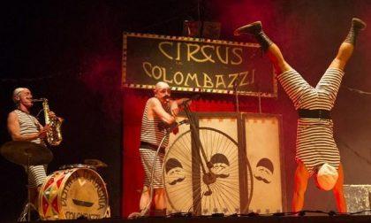 """""""Famiglie a teatro"""", aprono """"I musicanti di Brema"""""""