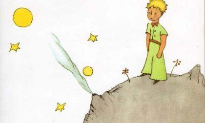 Il Piccolo Principe raccontato con una mostra in biblioteca