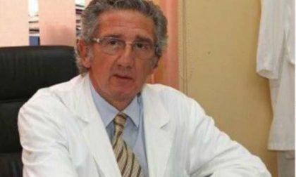 In pensione il ginecologo Roberto Jura, 15.000 parti solo a Biella