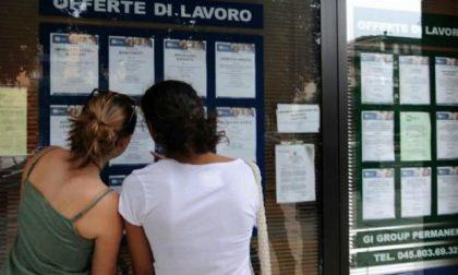 In Piemonte il tasso di occupazione torna ai livelli pre-crisi