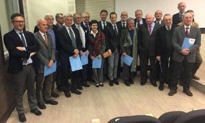 Nominati i nuovi primari emeriti dell'Asl di Biella