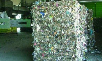 Cosrab nelle scuole per insegnare a ridurre la plastica
