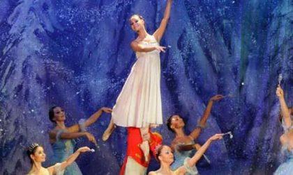 Schiaccianoci con il celebre Balletto russo