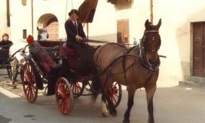 A Candelo in arrivo la 140ª Festa dei Carrettieri