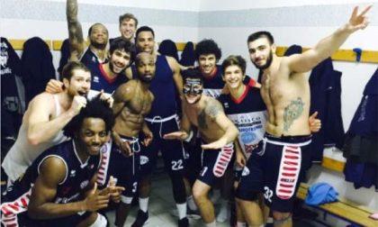 Basket, ad Agrigento è impresa Angelico!