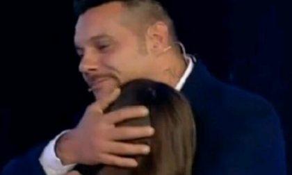 Biellese ritrova la figlia su Canale5